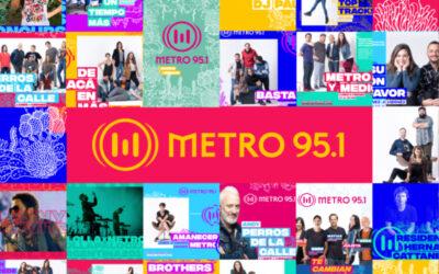 ¿Qué es el mapa de la empanada? – FM Metro 95.1