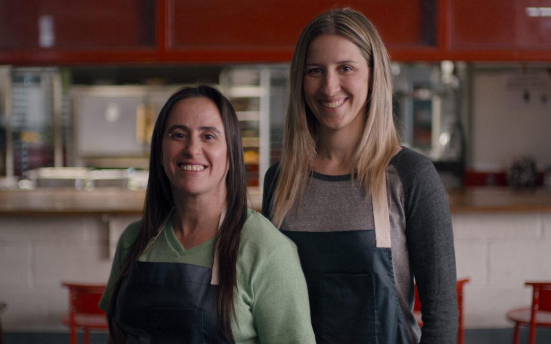 No todo es tortilla rellena: las tremendas empanadas de Las Chicas de la 3