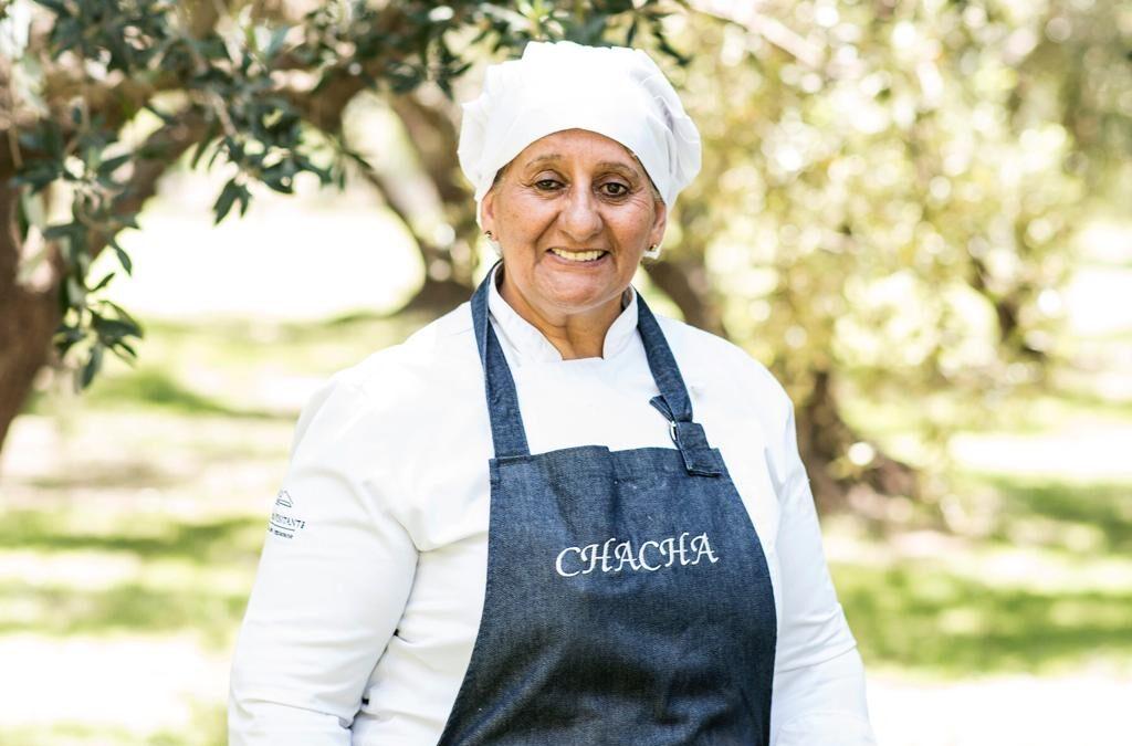 Las empanadas campeonas de la mendocina Chacha Vicario