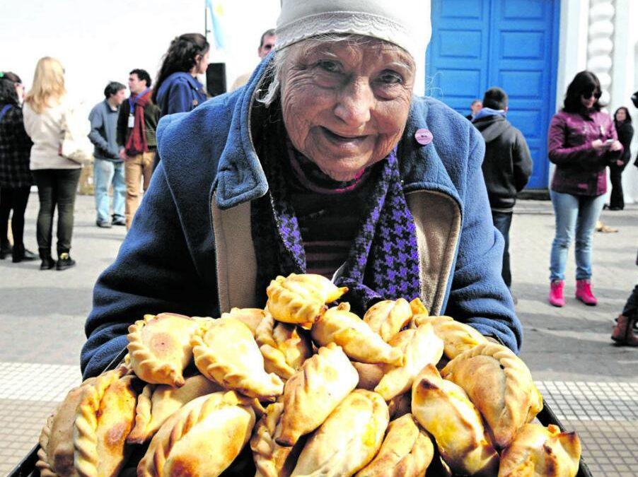 Sara Figueroa, la santa patrona de las empanadas tucumanas